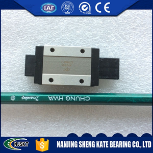 CPC MR12WN linear guide and slide MR12WNSSV0N
