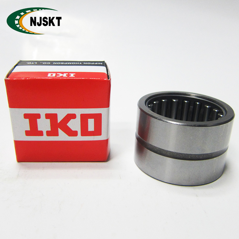 Low MOQ and cost 65*78*25mm NK65/25 needle bearing price