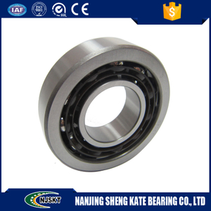 Chinese supplier ball bearings diameter-35mm 35BNR19H angular contact ball bear