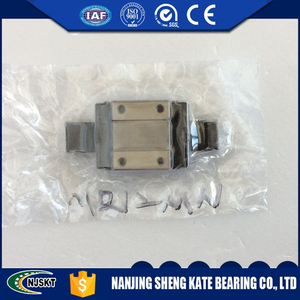 CPC MR12MN high precision linear guide MR12MNSSV0N