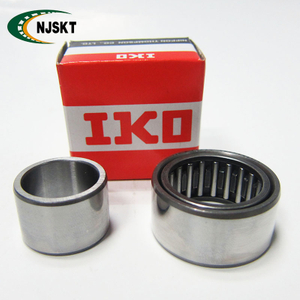 High load single row NKI 60/25 needle roller bearing size