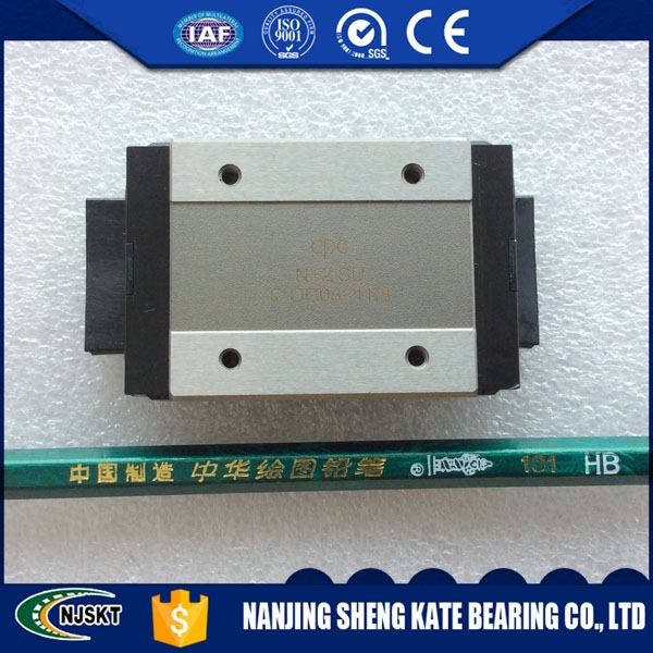 CPC MR12WL Linear block 12mm rail linear bearing