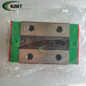 Original HIWIN Linear Guide EGH30CA Slide Block