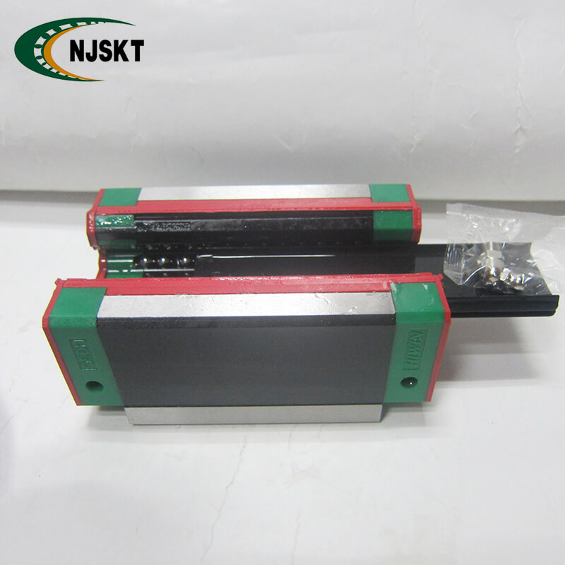 45mm HIWIN HGH45CA Linear Guide Rail And Block HGH45CAZAC
