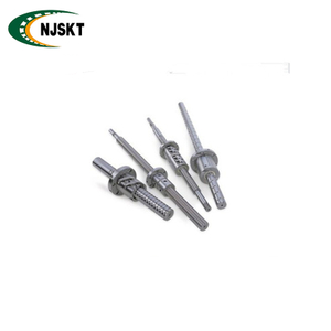 20mm SFH Series TBI Screw SFH02020-2.8 Ball Screw 3000mm