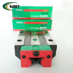 TaiWan HIWIN 30mm Linear Guide Rail RGW30HC
