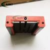 Original HIWIN Four Row Wide Linear Guide WEH21CA Linear Motion Ball Slide Block