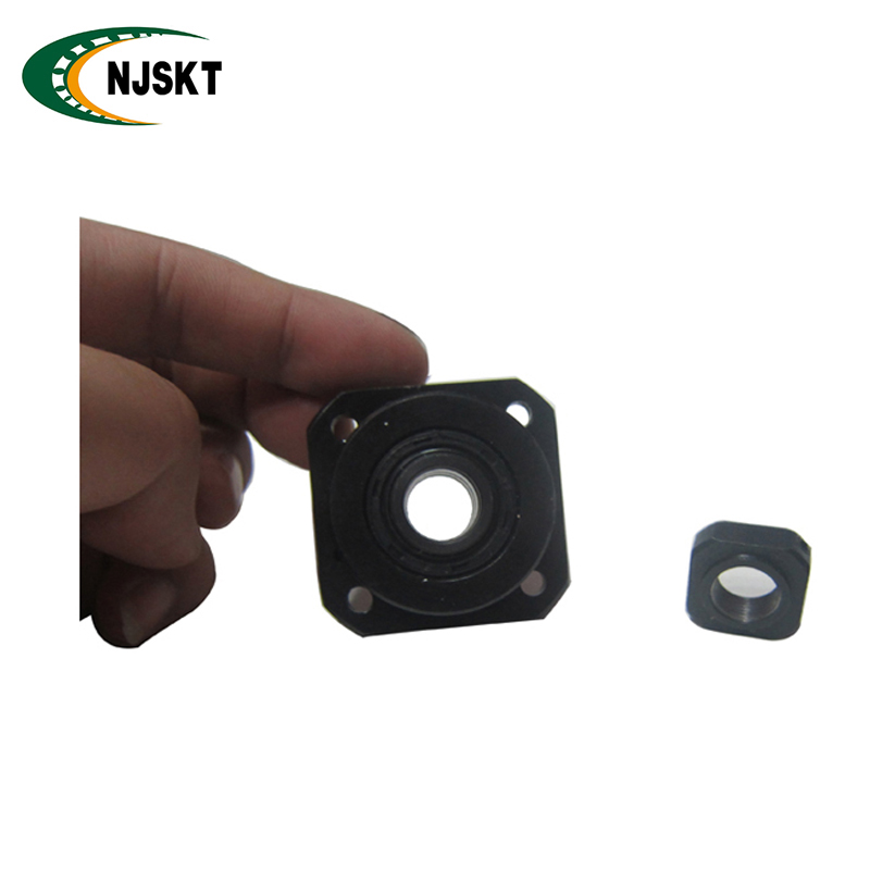 Standard Ball Screw Support SBK 30DFD Base Assembly Supports