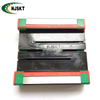 Original HIWIN Linear Guide WEH35CA Slide Guide Bearing