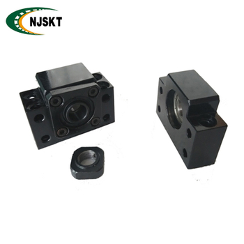 TaiWan SYK Ball Screw Support Bearing BF15 Support Units
