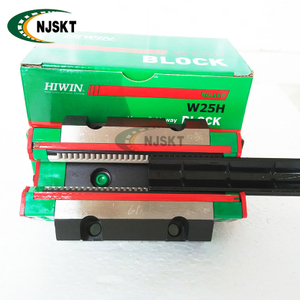 Original HIWIN Linear Guide RGW45CC Linear Guide rail
