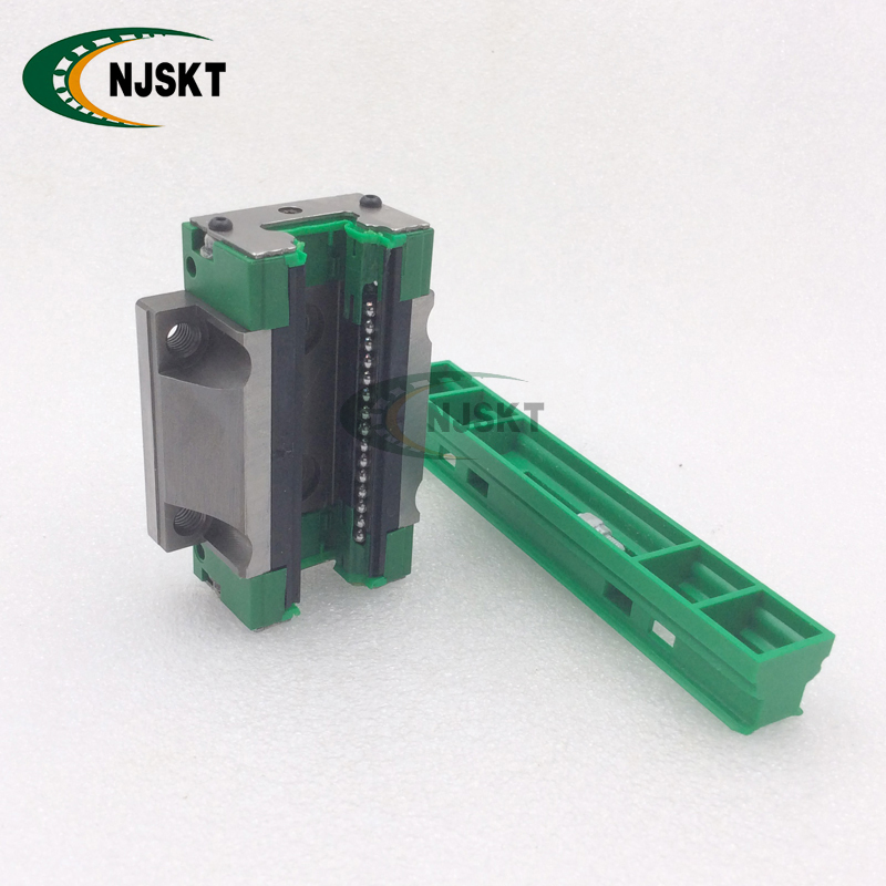 INA Slide Guide Rails KWVE25BLG3V0 Germany Linear Guide