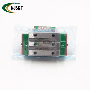 TaiWan HIWIN 65mm Bearing Block RGH65HA CNC Linear Slide