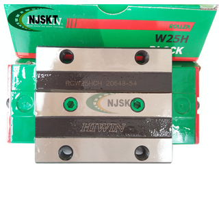 TaiWan Low Price Linear Guide Rail HIWIN RGW30CC