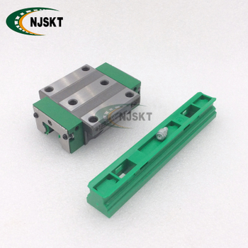 High Speed Linear Rail KWVE25BLG3V0 INA Linear Guide