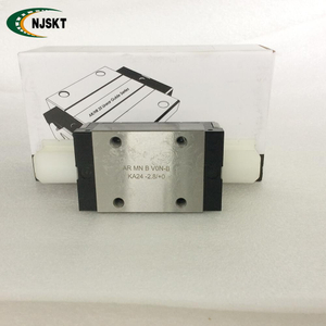 CPC 25mm Rail linear guide ARC25MN ARC25MNBV0N