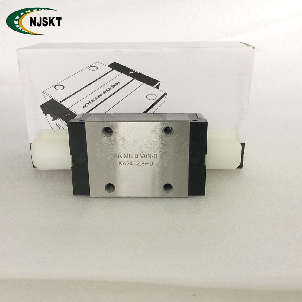 CPC  linear guide 35mm ARC35ML Block Bearing