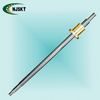 Stepper Motor Lead Screw 22mm Dia Lead 5mm for Milling Machine